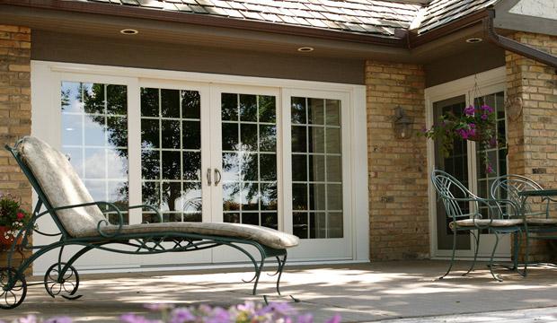 Andersen Patio Doors | Renewal by Andersen