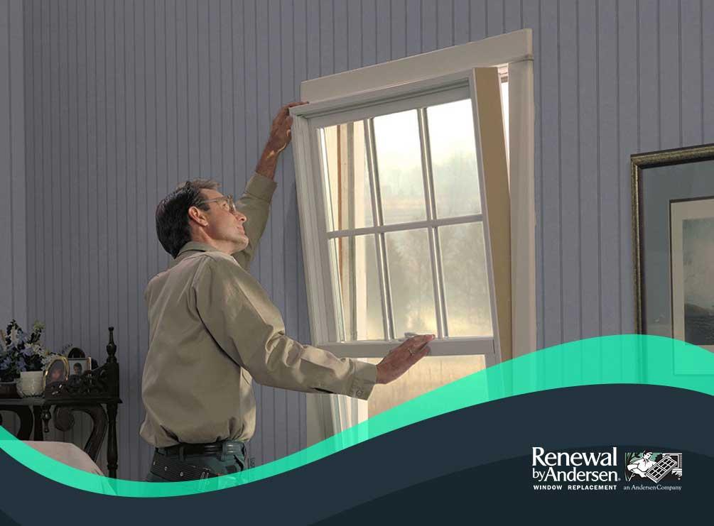 Saving Energy With High Performance Windows And Patio Doors