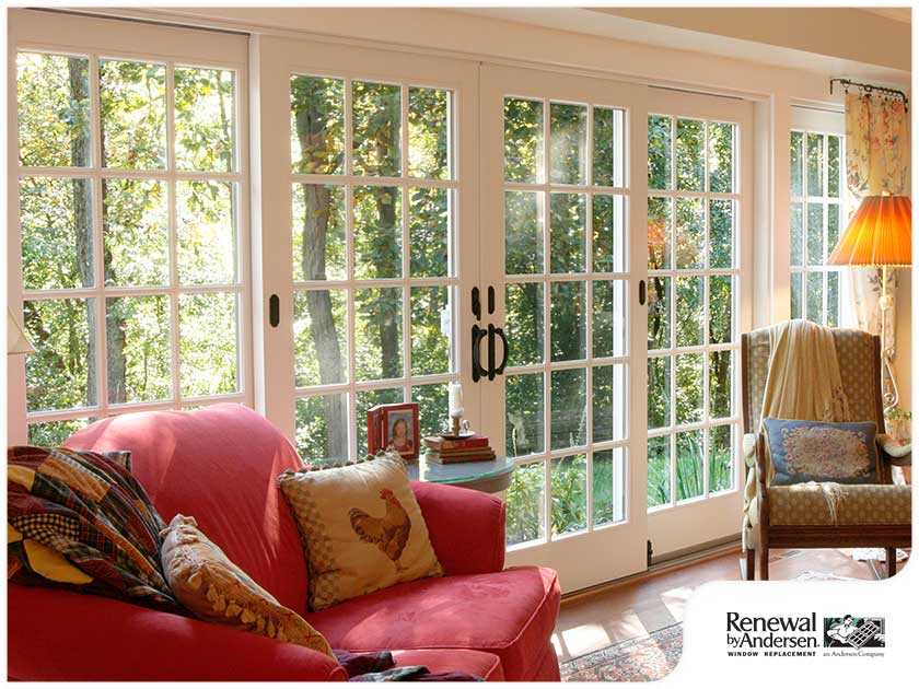 Tips to Maintain Your Patio Doors This Spring Season